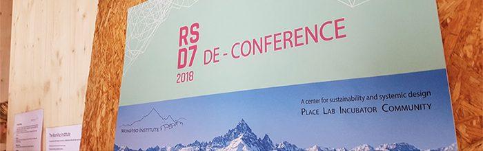 RSD7 De-Conference